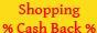 Shoppen mit Cash Back