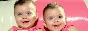 Alles über Zwillinge