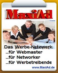 MaxiAd.de
